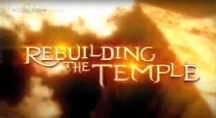 Rebuild Third Temple